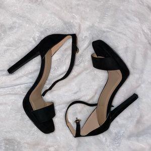 Brand new Cupid Heels